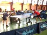 individuel district maritime 2011 de tennis de table a gravelines.