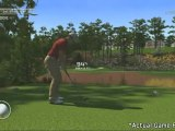 Tiger Wood PGA Tour 12 : The Masters (360) - Par 3 Contest