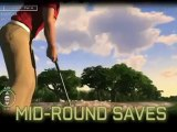 Tiger Wood PGA Tour 12 : The Masters (360) - Nouveau trailer
