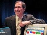 Le Figaro rembobine 2011 : Steve Jobs entre dans la légende