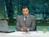 Aljazeera Channel 29.10.2011 الشريعة والحياة  الطائفية الدينية مع طه العلواني عثمان عثمان قناة الجزيرة