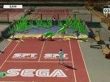 Virtua Tennis 2009 (WII) - Making of Virtua Tennis 2009