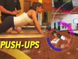 Gold's Gym : Cardio Workout (WII) - trailer
