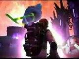 Ghostbusters : Le Jeu Vidéo (WII) - Trailer Wii