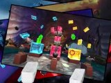 Boom Blox Smash Party (WII) - Interview de Spielberg
