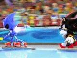 Mario & Sonic Aux Jeux Olympiques d'Hiver (WII) - Trailer E3