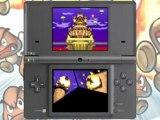 Mario et Luigi : Voyage au centre de Bowser (DS) - Trailer 01 - E3 2009