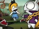 Alice aux Pays des Merveilles (DS) - Trailer