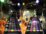 Guitar Hero : Warriors of Rock (WII) - Trailer Wii