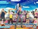 Wii (WII) - Lineup Wii 2010/2011