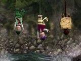 LEGO Pirates des Caraïbes : Le Jeu Vidéo (WII) - Teaser