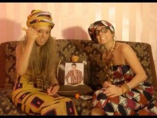 """Camilla et Julie - """"MAGIE NOIRE"""""""