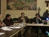Saint-Pierre du Vauvray : des conseillers votent contre le compte-rendu du précédent conseil.