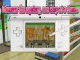 Escape Trick Convenience Store (DS) - Bande Annonce
