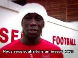 Joyeux Noël et bonne année 2012 à tous !