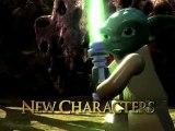 Lego Star Wars III : The Clone Wars (PC) - LEGO Star Wars III : The Clone Wars - E3 2010