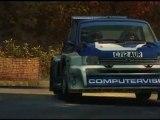 Colin McRae : DiRT 3 (PC) - Rallye - Groupe B