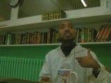 Mohamed Bajrafil - Celui qui guide, offre la liberté