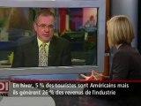 RDI Économie - Entrevue avec Jean-Michel Perron