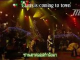 [MNB] BoA - Santa Claus is Coming to Town (Live) [THAI SUB]