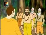 Mythological Animation Film - Buddha (Hindi)