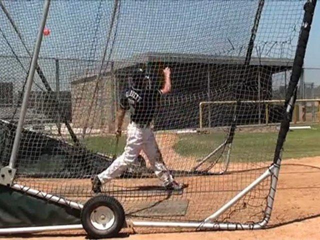 Nick Garrett –  Baseball Highlights – Class 2012