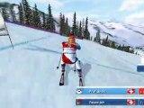 Ski Challenge 2012 (PC) - Gameplay #2