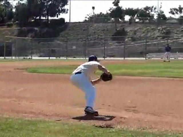 Ariel Kenney –  Baseball Highlights – Class 2014