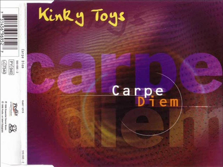 KINKY TOYS - Carpe diem (reconstructed DJ ENRICO's remix)