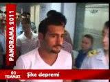 Video - GÜNDEM - 2011 böyle geçti - 2011 yılı Türkiye ve Dünya gündemi i