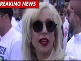 LADY GAGA LAWSUIT Whiney Assistant Claims Gaga Demanded Towel After Shower!