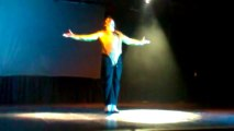 sosie michael jackson, MICHAEL JAM, performer, impersonator,  HOLYWOOD TONIGHT