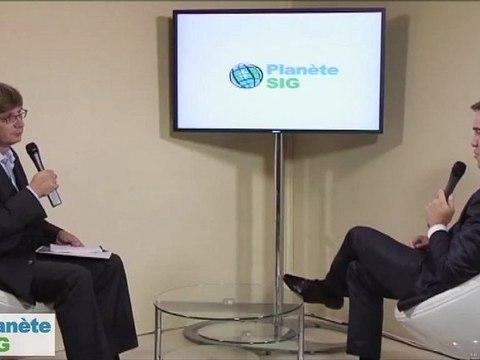 [Graph Land] Interview émission Planète SIG - Rencontre avec Graph Land