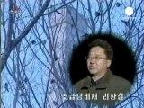 Unas urracas norcoreanas, de luto por Kim Jong-il
