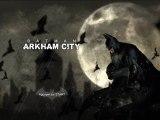 Batman Arkham City 01) Je Suis Batman