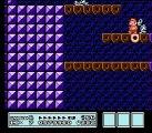 Super Mario Bros 3 - CC - Un monde SANS vie