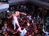 NeYo at St Tropez Party - VIP Room | FTV