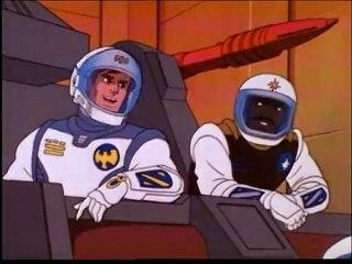 Starcom - The U.S. Space Force - Episode 4 - VF - Le feu et la glace