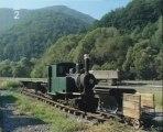 Zelená modrá: O historii lesních jednokolejných železnic (---)