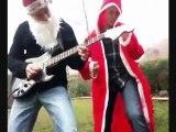 Les lutins Rockeurs