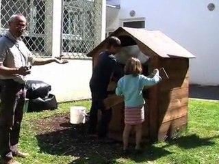 à l'école du compost (le composteur 4/4)