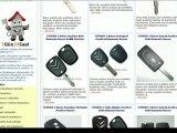 Land rover 2 buton oto anahtar kumanda kasası kumanda kapları escan anahtar da