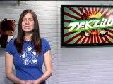 Top TZDs of 2011 #5: Facebook Keyboard Shortcuts - Tekzilla Daily Tip