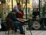 Bolla Quartet - Giant Steps.--with Robert Lakatos