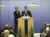 Réunion publique de Brive la Gaillarde le jeudi 8 décembre 2011 avec Pascal COSTE (Partie 2)