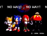 Blue Sphere (sonic 1 + Sonic & Knuckles) [Megadrive]