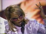 Mary J. Blige Soul Train Awards '94 Acceptance Speech