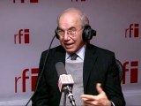 Adel al-Kayar, politologue, professeur de Sciences politiques à Bagdad