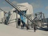 Présentation vidéo de Polar X-plorer à Legoland Billund