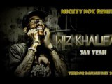 Wiz Khalifa - Say Yeah / Terror Danjah (Remix By MickeyNox)